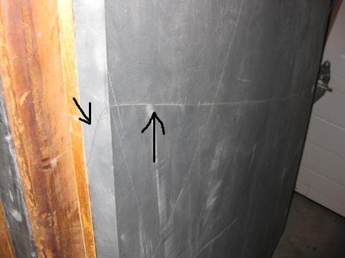 slate repair calgary