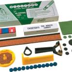 TWEETEN Cue Repair Kit
